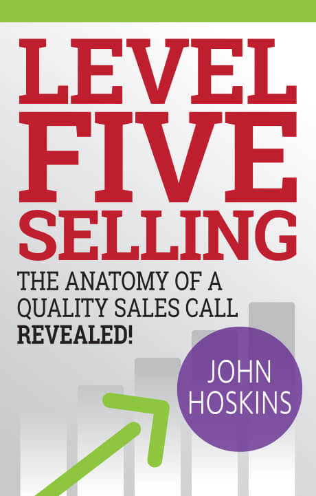 Level-Five-Selling-Anatomy-Revealed