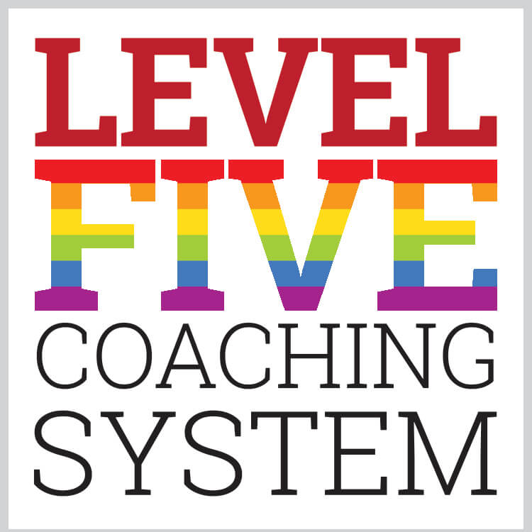 Level Five Selling Coaching System
